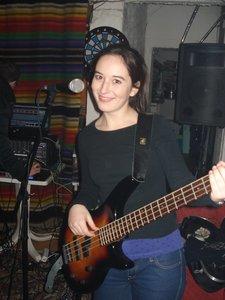 Bernadette Einhauer