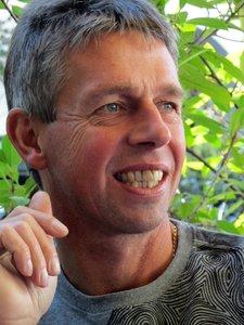 Dieter Schrottshammer