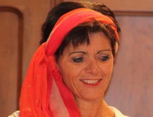 Kerstin de Martini