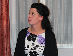 Nadine Reichenpfader