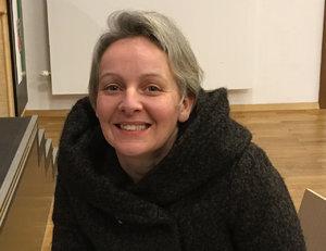 Sabine Bund